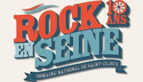 Rock en Seine 2012