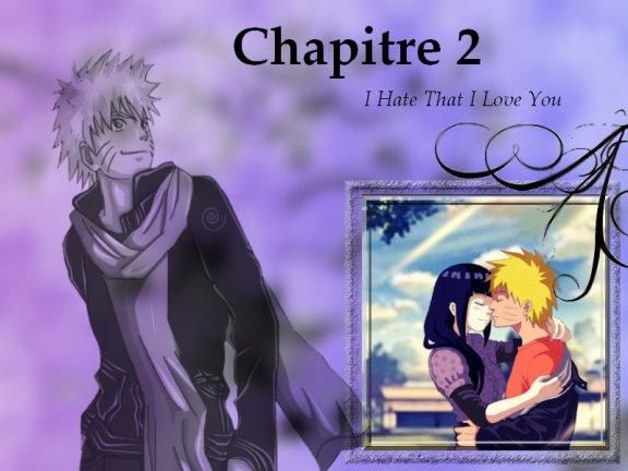 I Hate That I Love You    Chapitre II    Le Précepteur...