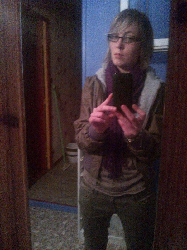 ElodՁie. ♥