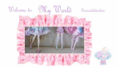 Bienvenue sur mon blog! ¡ƃolq uoɯ ɹns ǝnuǝʌuǝıq