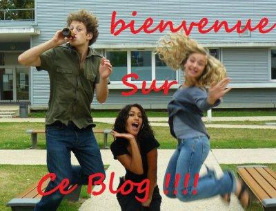 Bienvenue Sur Mon Blog ---  Nos années Pension =)