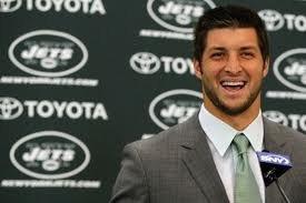 NFL: Tim Tebow chez les Jets