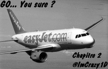 Chapitre 2 : Go... You sure ?