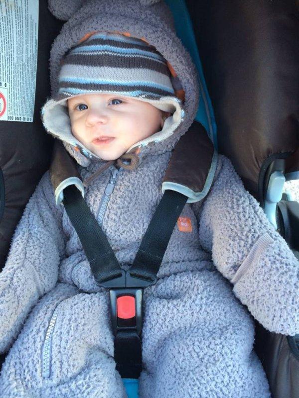 mon petit prince ;) <3