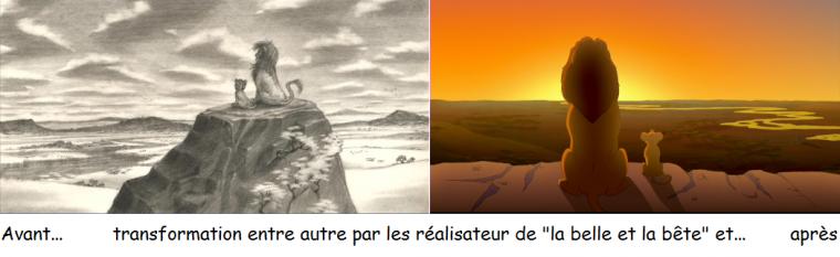38. Le roi lion (09/11/1994) en cours