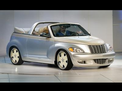 chrysler pt cruiser 100 tuning virtuel starshiptuner team. Black Bedroom Furniture Sets. Home Design Ideas