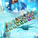 Photo de Ice-team