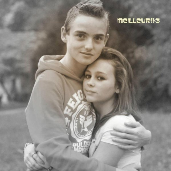 mes amours!<3
