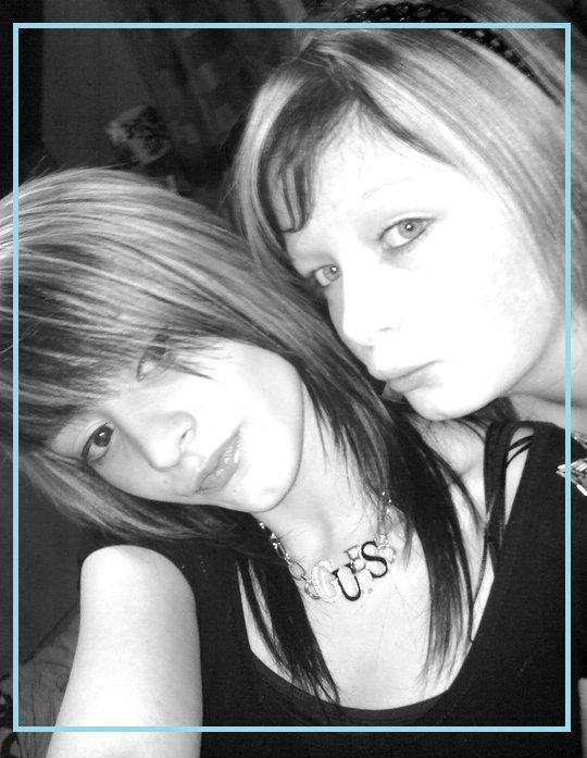 Alison et Laura