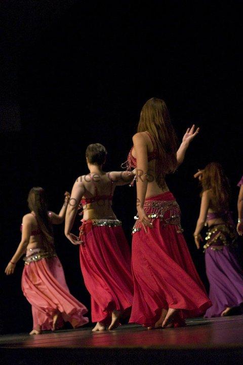 Quelques photos du gala de 2010 a Neuville sur Saone