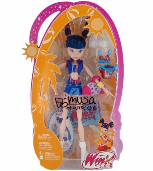 Une nouvelle poupée va bientôt arrivée dans ma collection !!
