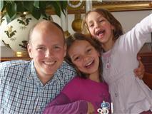 moi et mes 2 petite niece