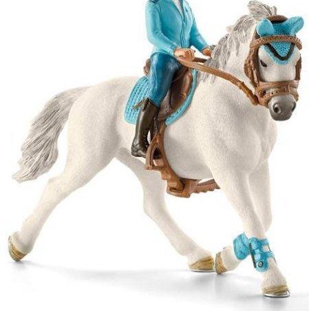 nouveaux chevaux et nouvelle cavaliers