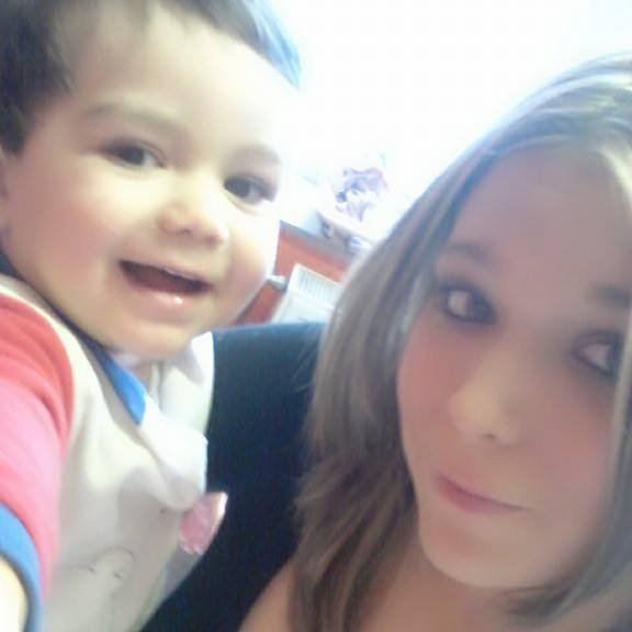 moi & mon bébé