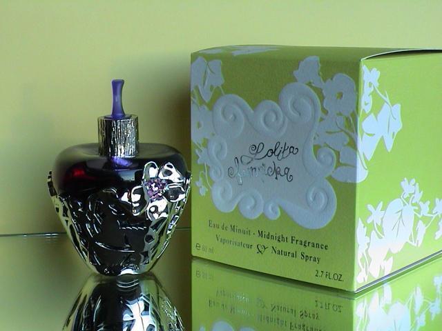 Lolita Lempicka eau de minuit