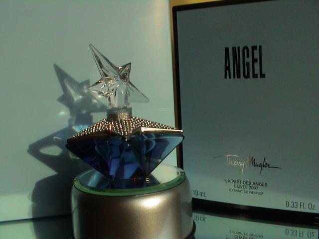 Thierry Mugler La part des anges cuvée 2007
