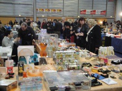 Mulhouse salon 2011 les exposants