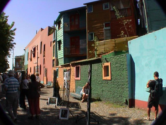 argentine photo Buenos Aires