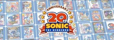 Les Jeux Sonic