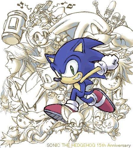 Sonic: Un reboot en 2014?