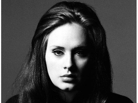 Adèle: Mon coup de coeur musique du moment