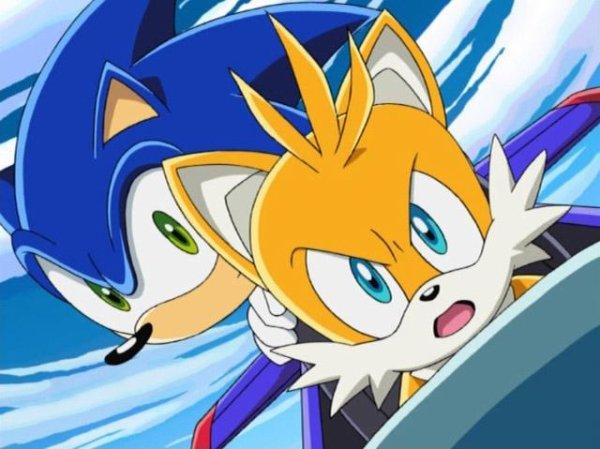 Namco se serait-il inspiré de Sega? (théorie stupide)