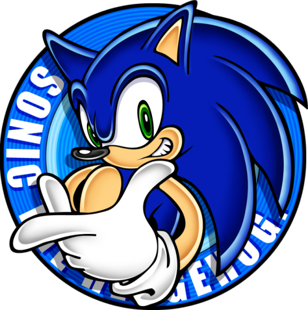 Sonic The Hedgehog: Un amour de hérisson!