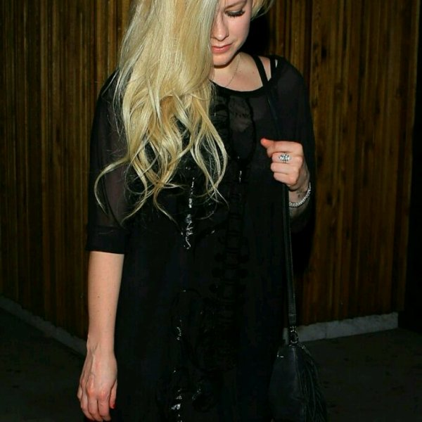Avril and j.rothem ;) 1