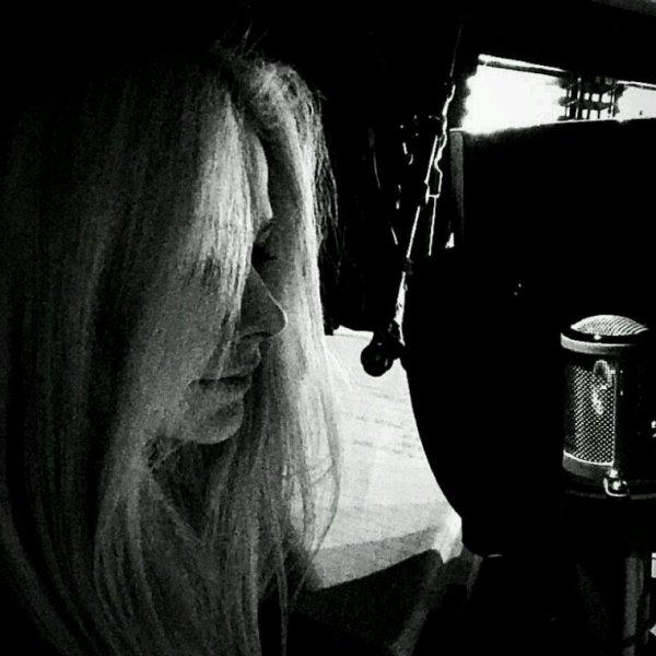 Parti 8 snap, in the radios, studio )