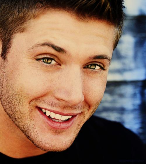 Jensen Ackles ♥ - le...