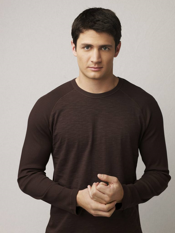 James Lafferty ♥