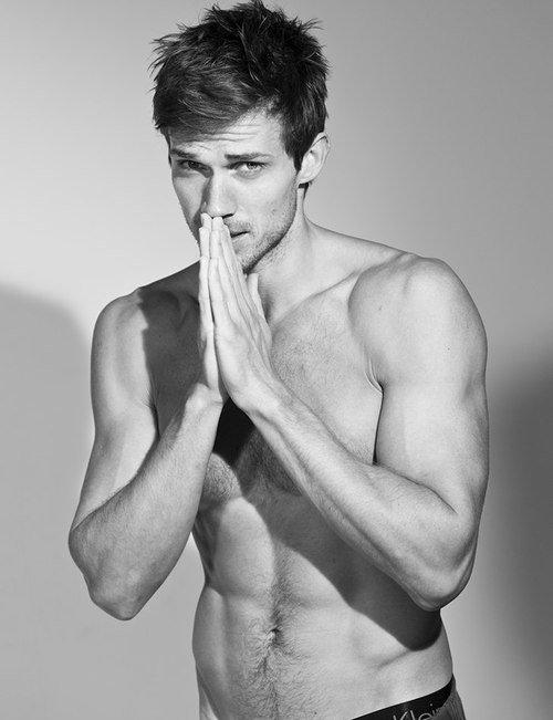 Andrew Cooper ♥