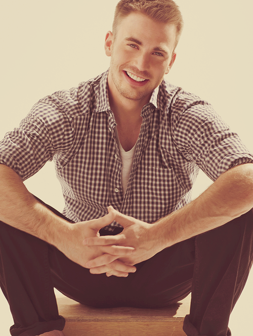 Chris Evans ♥