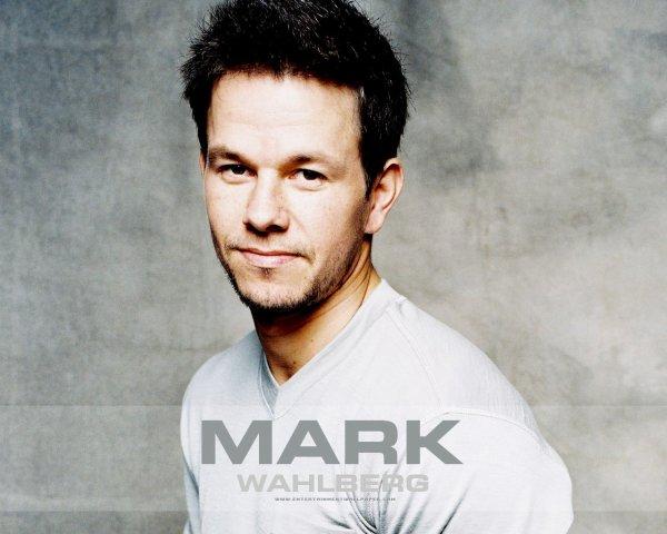 Mark Wahlberg ♥