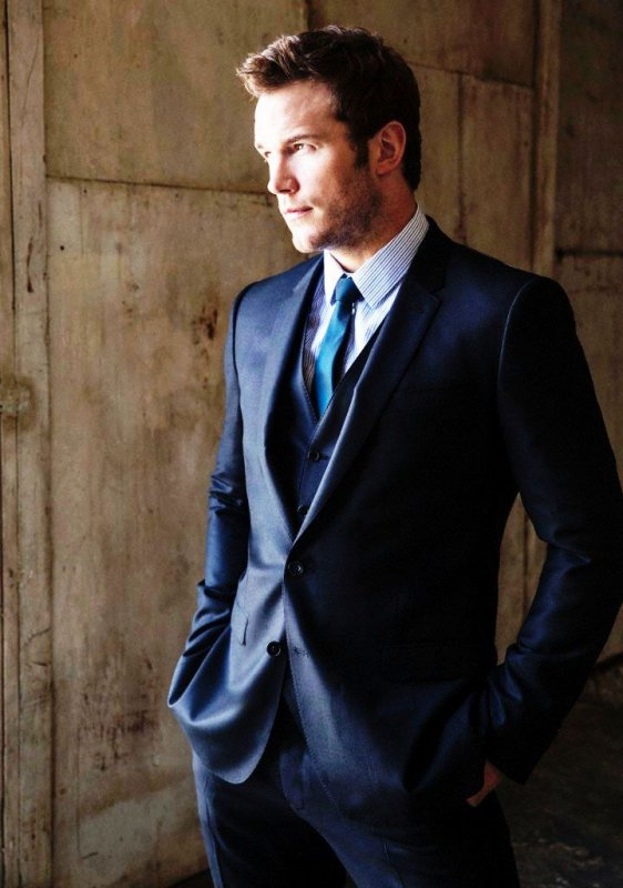 Chris Pratt ♥