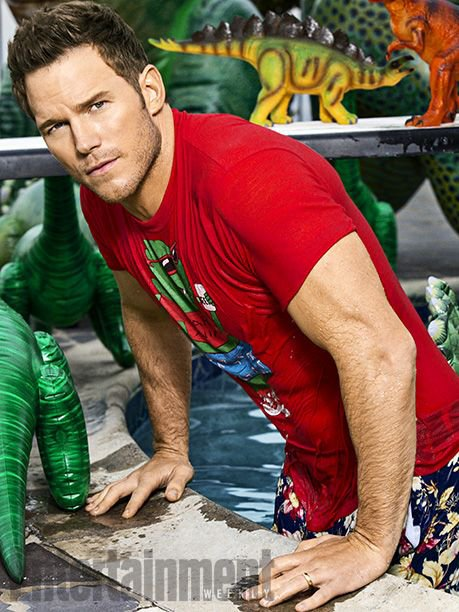 Chris Pratt ♥