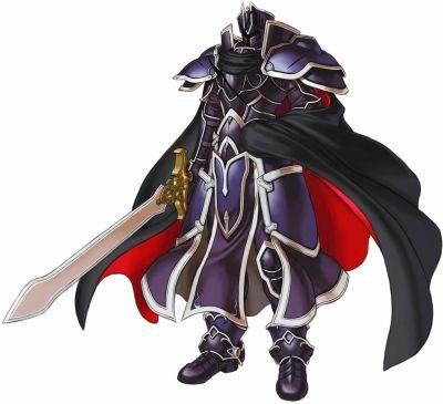 manga chevalier
