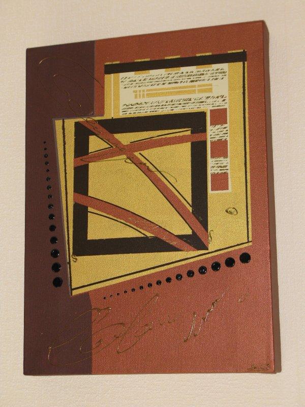 tableau abstrait la lettre tableaux abstraits contemporains. Black Bedroom Furniture Sets. Home Design Ideas
