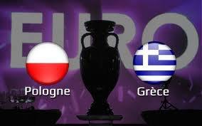 (l) Pologne VS grèce (l) Euro 2012 (l) 1er match (l)