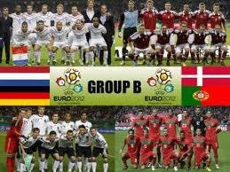 (l) Samedi 9 juin 2012 (l) Groupe B