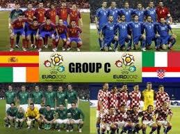 (l) Dimanche 10 juin 2012 (l) Groupe C (l)