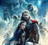 Thor The Dark World Official Soundtrack (Brian Tyler)