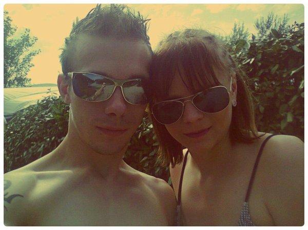 Vacance 2012 : Wissant ( Camping ) Tente , Mer &' tout qu'es qui sens suit  ..