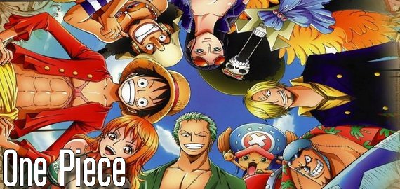 Anime / Manga / Film One Piece