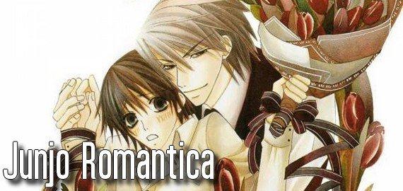 Anime / Manga Junjo Romantica