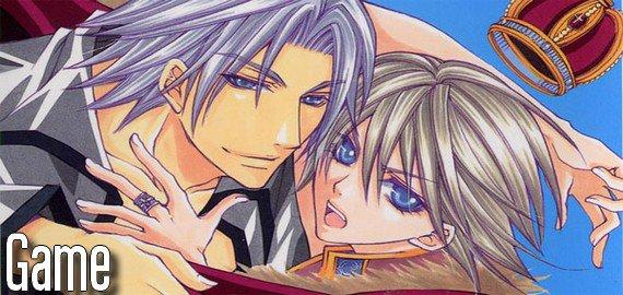 Manga Game