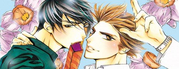 Manga Brother