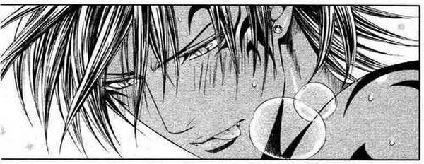 Manga Crimson Spell