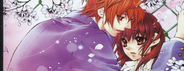 Manga Bad Boyfriend