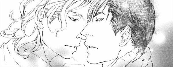 Manga 10 Dance